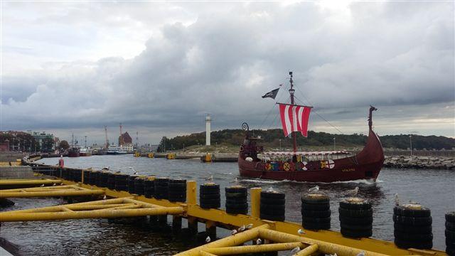 viking kolobrzeg